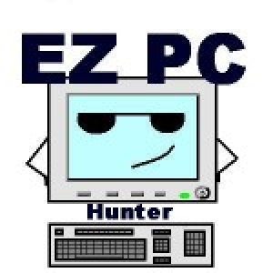 Ez Pc Hunter Mobile Computer network and repairs