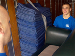 Interstate Removalists for Interstate Removals