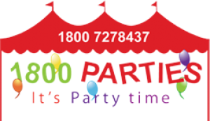 1800Parties Catering Sydney