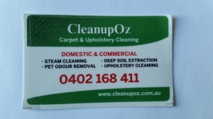 Office and Commercial Cleaning in Sydney By CleanupOz Cleaning Services
