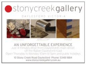 red pepper gallery - stony creek gallery