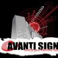 AVANTI SIGNS RINGWOOD