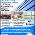 Professional Office & Window Cleaning