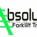 Forklift Licence Training Sydney From Absolute