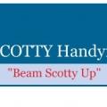 HIRE A SCOTTY Handyman Service