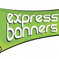 Express Banners FAST Pull Up Banner Printing