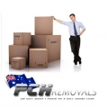 PCH Removals Melbourne