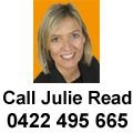 Julie Read Real Estate Agent And Property Sale