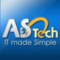 Aandstech Business Computer Support