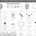 Jewellery online Seloz