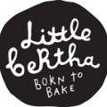 Little Bertha Melbourne Cakes Catering Services