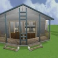 Granny Flats Modular Kit Homes Brisbane Australia