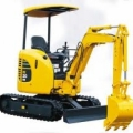 Abtec Mini Excavations Services Dingo Digger Post Holes Trenching Stump Grinding Brisbane