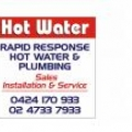 HOT WATER SPECIALIST