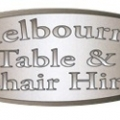 Melbourne Table And Chair Party Hire