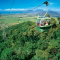 Skyrail Rainforest Cableway Queensland Tourism