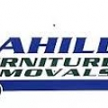 Cahill Furniture Removals