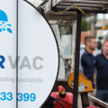 PorterVac - Vacuum Gutter Cleaning & Roofing Specialists
