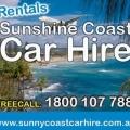 i-Rentals Sunshine Coast Car Hire