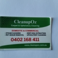 CleanupOz Commercial Cleaning Sydney, Office Cleaning Sydney Call 0402 168 411